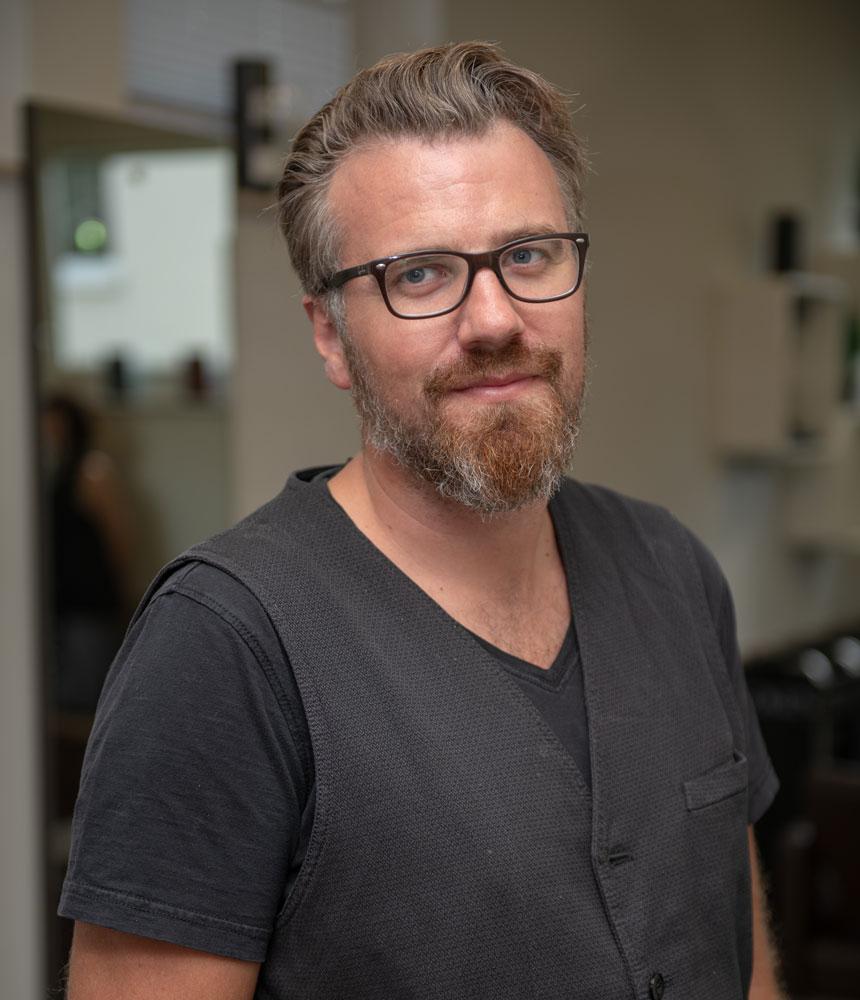 Björn Bristle