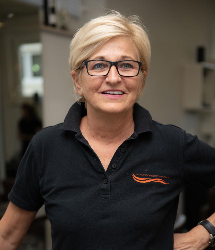 Gabi Klesz