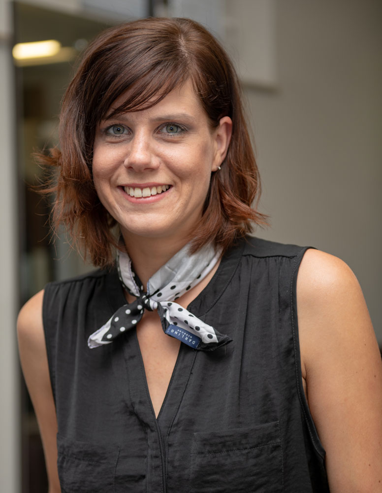 Yvonne Bristle